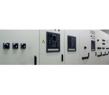 Generator Control and Switchgear
