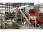 How does copper wire granulator machine work?