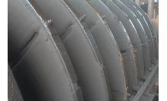 Menardi - Vertical Disc Filters
