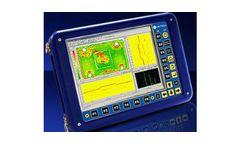 Mistras - Model Tablet UT - Portable Ultrasonic Testing System