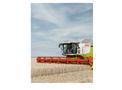 LEXION - Model 670-620 - Combine Harvester