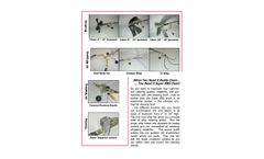Super RBS - Ultimate Commercial Air Duct Cleaning Tool - Brochure