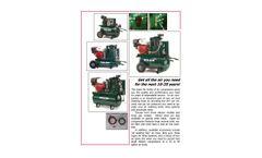 Super - Air Compressor Systems - Brochure