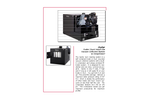 Zephyr - Self Contained Vacuum Collection System - Datasheet