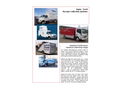 Super Truck - Vacuum Collection Systems - Datasheet