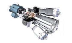 OPRA - Model OP16-3C - Gas Turbine Generator