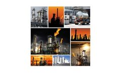 EDXRF spectrometers for petroleum & petrochemical