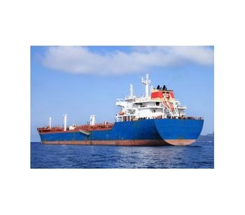 EDXRF spectrometers for marine emission control - Water and Wastewater