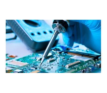 EDXRF spectrometers for electronics (RoHS / WEEE) industry - Electronics and Computers
