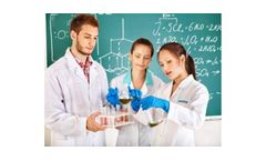 EDXRF spectrometers for educational industry