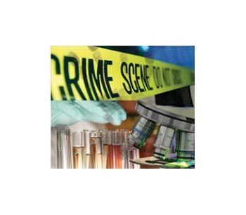 EDXRF spectrometers for forensics industry - Environmental