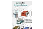 Xenemetrix systems catalog