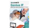 Xenemetrix Genius IF Bench Top EDXRF Spectrometer With Secondary Targets - Brochure
