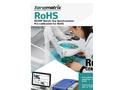 RoHS Vision - EDXRF Bench-Top Spectrometer - Brochure
