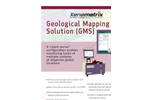 Geological Mapping Solution (GMS) - Brochure