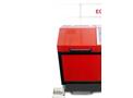 EQR-100 Vibratory Disc Mill - Brochure