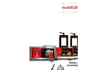 multiEQP - 100 Metallic Samples Processing System - Brochure