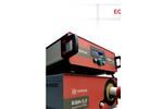 EQH-3.0 Induction Heater - Brochure