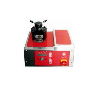 Model EQP-100 - Pellet Press