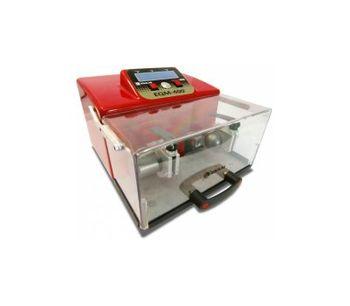 Model EQM-400 - Ball Mixer Mills