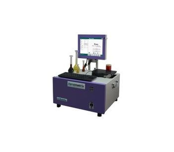 Xenemetrix - Model S-Mobile ULS - Small Compact EDXRF Analyzer