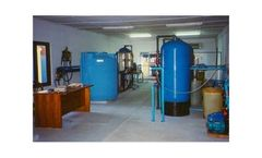 Marinco AMRO - Desalination Plants