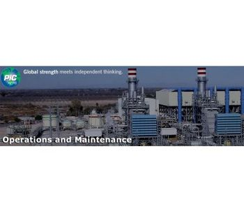 Operations & Maintenance Services