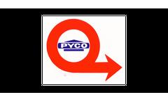 PYCO - Turbine Hot Exhaust Duct Sensor