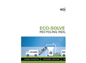 Eco-Solve - Enterprise Contract Management Software Brochure