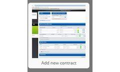 Eco-Solve - Enterprise Contract Management Software