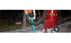 Vacuum Excavation Services
