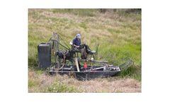GeoView - Ground Penetrating Radar (GPR)