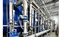 Chlorination Systems for Water Treatment