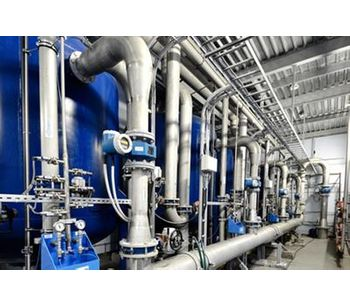 Chlorination Systems for Water Treatment - Water and Wastewater - Water Treatment