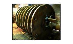 Baler, Shear & Crusher Refurbishment