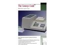 Genesys - Model Genii Series - Multi-Well Gamma Counters - Brochure