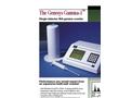 Genesys Gamma-1 - Single Detector RIA Gamma Counter - Brochure