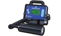 Radhound Multi-Purpose Digital Radiation Meter