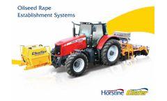 Horstine Twin Air - Multipurpose Applicator - Brochure