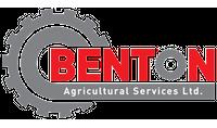 Benton Agricultural Services Ltd.