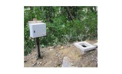 Hortus - Model HMS-TDR Series - Time Domain Reflectometry (TDR) Monitoring Systems