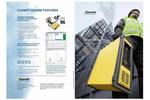 Gasmet - Model DX4000 FTIR - Gas Analyzer Brochure