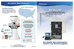 XC-6000 Automated MercSampler Monitoring System Brochure