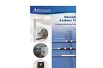 XC-6000 MercSampler Sorbent Trap Brochure
