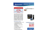 XC-30B MercSampler Rental Package Flyer