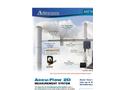 Apex Instruments - 2D Measurement Flow System