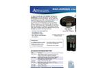 SGC-4000HGP Stirling Gas Cooler Flyer