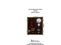 SK-3D52 3D Flow Measurement System Manual