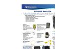 AK-6000 Audit Kit Flyer