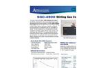 SGC-4900 Stirling Gas Cooler Flyer